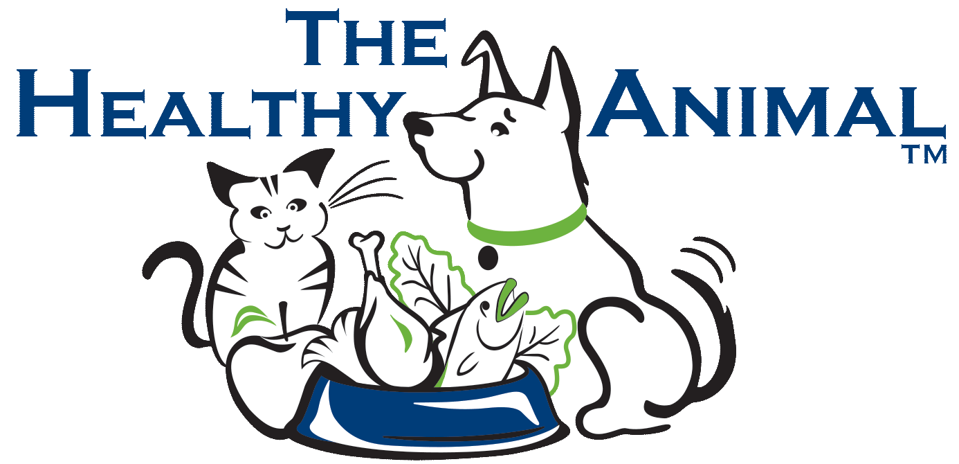 The Healthy Animal Homepage